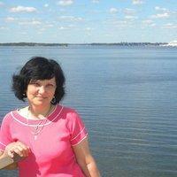 Marina Sapronova